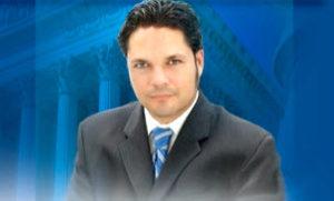 Chris Westmoreland, Attorney